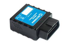 SIM Card + Teltonika FM1000